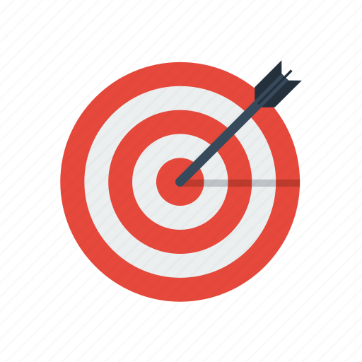 Target, goal, arrow icon - Download on Iconfinder