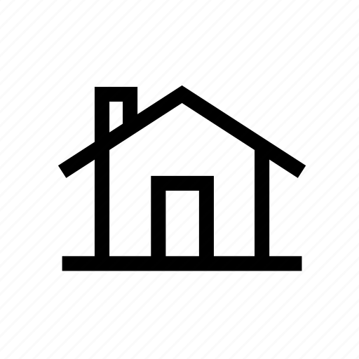 building, finance, home, home page, house, property icon