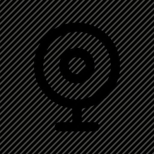 aim, dartboard, goal, success, target icon