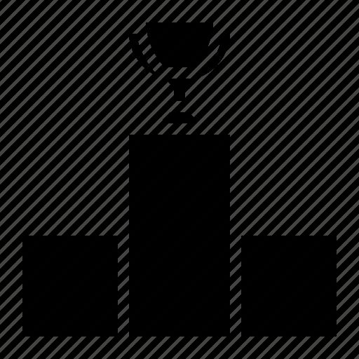 compete, loser, reward, success, winner icon