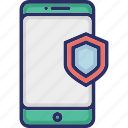 authentication, mobile, privacy, security, shield