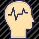 brain structuring, consciousness, rain, rational thinking, thinking