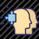 project teams, puzzle, solution, statistics, teams