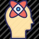 head, human, mind, personality, psychology of personality