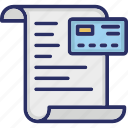 accounts, billing, report, tally, voucher