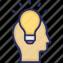 creativity, idea, intelligent, mind, talent