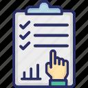 analysis, evaluation, performance, performance evaluation, productivity