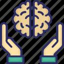 ability, brain, human brain, potential, talent
