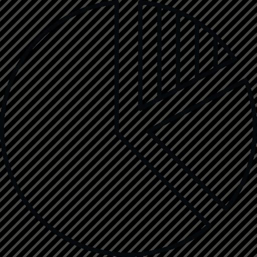 Graph, pie, statistics icon - Download on Iconfinder