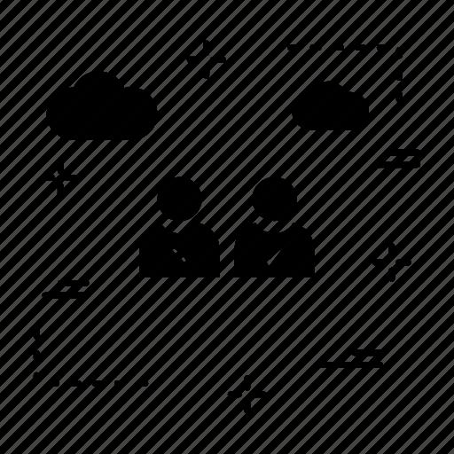 Cencel, check, man, un, valid icon - Download on Iconfinder