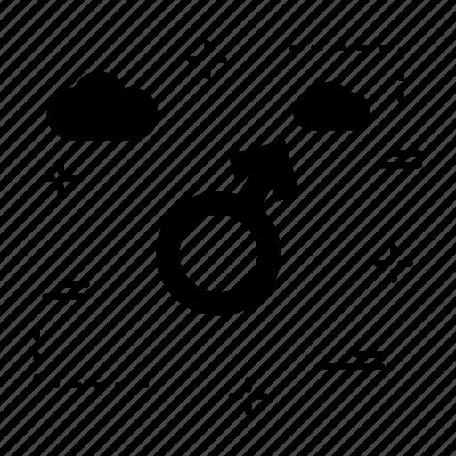 Gender, male, sex, sign icon - Download on Iconfinder