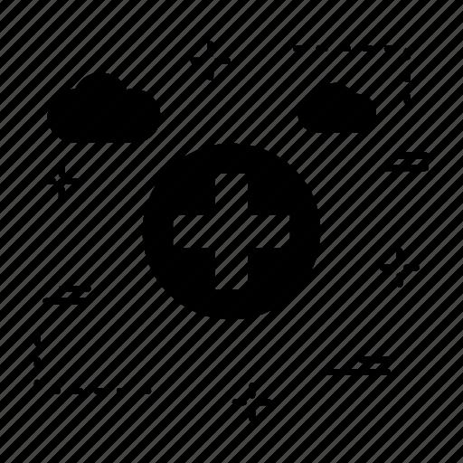 Hospital, medical, sign icon - Download on Iconfinder