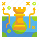 business, finance, income, investment, money icon