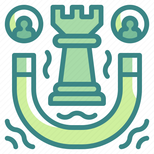 Attraction, hypnotize, influencing, manament, persons icon - Download on Iconfinder