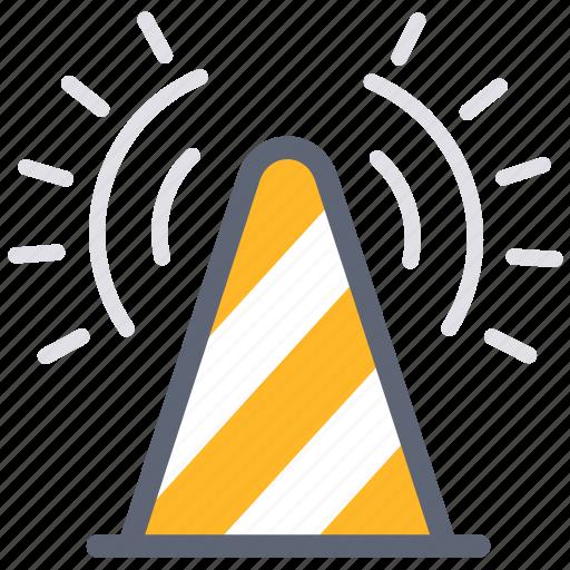 maintenance, pylons, road cones, safety cones, service, traffic cone, warning icon