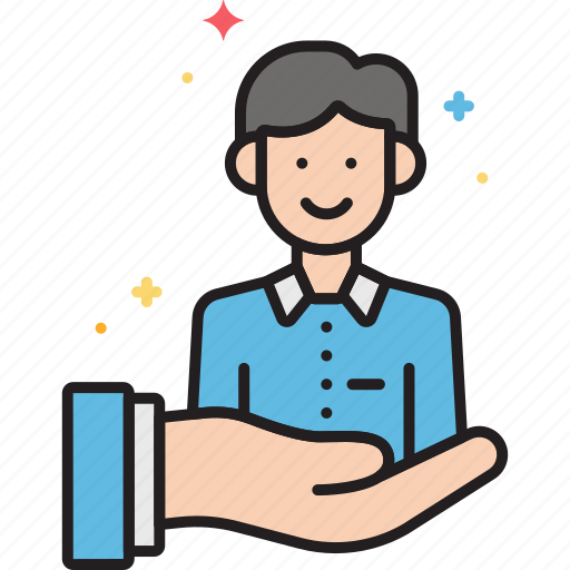 Customer, retention, service, support icon - Download on Iconfinder