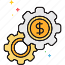 finance, making money, money, passive income