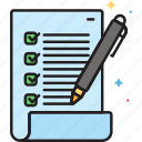 checklist, control, quality, quality assurance, quality control, to do, todo