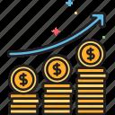 crowdfunding, fund, funding, fundraising, profit, raise, sales