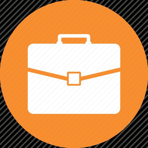 bag, office bag, portfolio icon