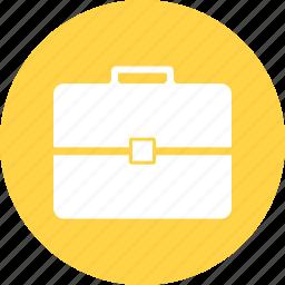 office bag, portfolio icon