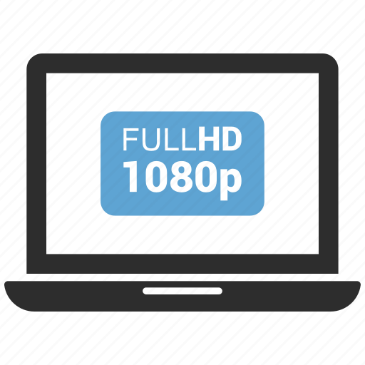 1080p, apple, computer, device, full hd, laptop, macbook icon