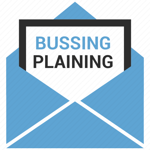business, letter, mail, open icon