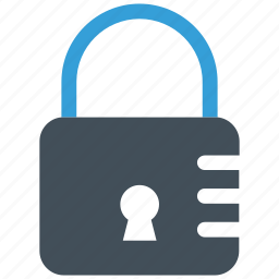 lock icon, password, privacy, protect, protection, safety, security icon
