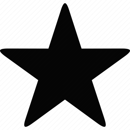 rating, star icon
