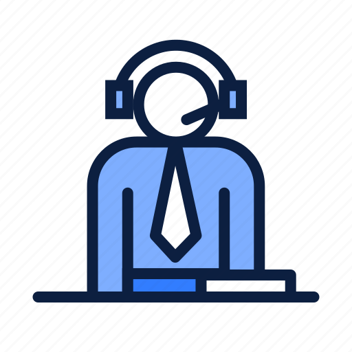 business, customer, support icon