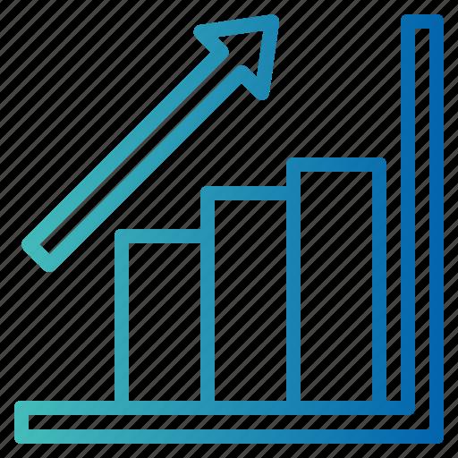 Analytics, bar, chart, profits, statistics icon - Download on Iconfinder