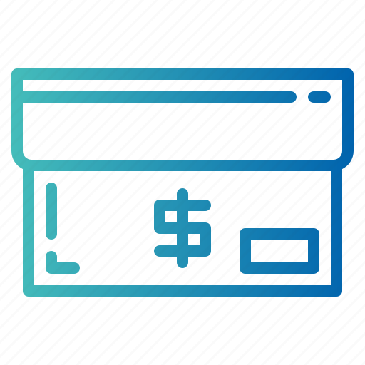 business, card, money, wallet icon