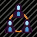 businessman, collaboration, company, entrepreneur, group, merger, teamwork