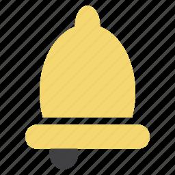 alarm, alert, bell, notification, notifications, notify, warning icon