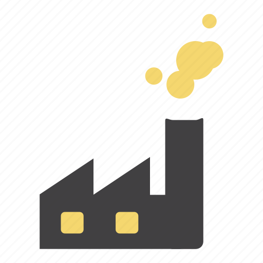 building, business, factory, industry, production, supplier, vender icon