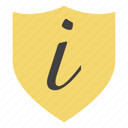 help, info, information, safety, secure, security, shield icon