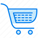 basket, buy, cart, shop, shopping, store icon