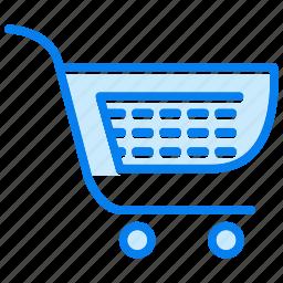 basket, buy, cart, shop, shopping, store icon