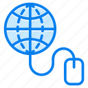 internet, network, online, seo icon