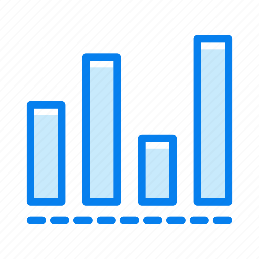 analysis, chart, infographic, performance, seo, statics icon