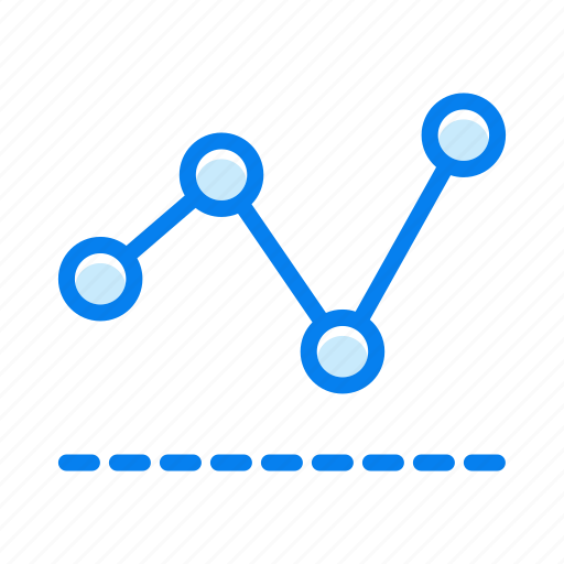 analysis, graph, infographic, performance, statics icon