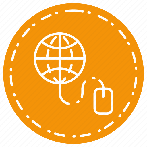 business, connection, internet, online, seo icon