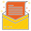 comment, comments, email, letter, mail, message, messages icon
