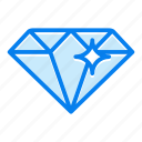 diamond, diamonds, gemstone, jewelry, precious icon