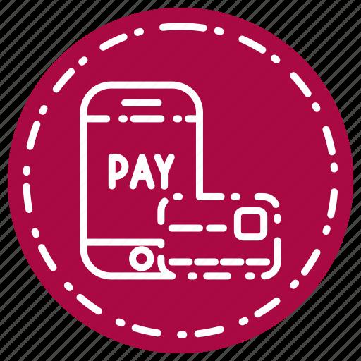 cardsmart, communication, mobile, phone, smartphone, telephone icon