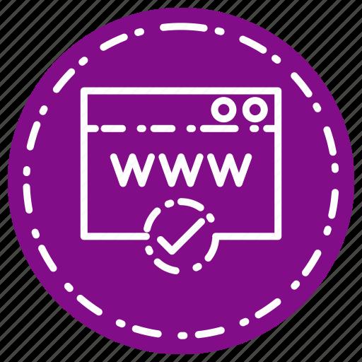 design, document, page, seo, web icon