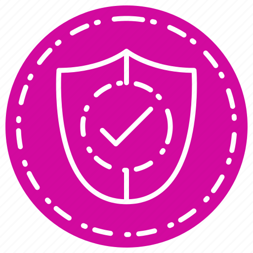Security, lock, protection, secure icon