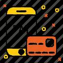 cardsmart, device, phone, smartphone, technology, telephone icon