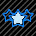 stars, favorite, rating, star