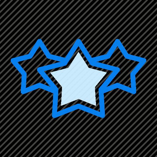 favorite, rating, star, stars icon